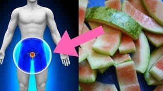 لن ترمي قشر البطيخ مرة أخرى بعد معرفة هذه الفوائد المذهلة له !!