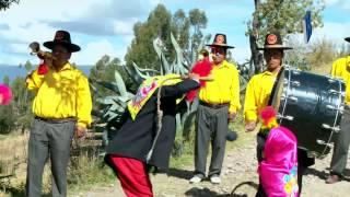 Sonora Chonguina 2014   Cinco Esquinas