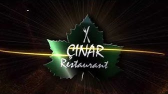 *Cınar Restaurant*Weil am Rhein-friedlingen,Germany