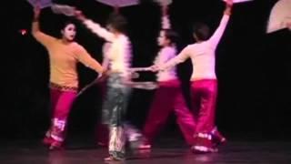 Sua Ku Sua - Tausug Traditional Song/Dance