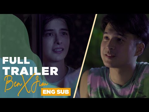 BEN X JIM Official Trailer | Premieres October 15 on Regal Entertainment Channel