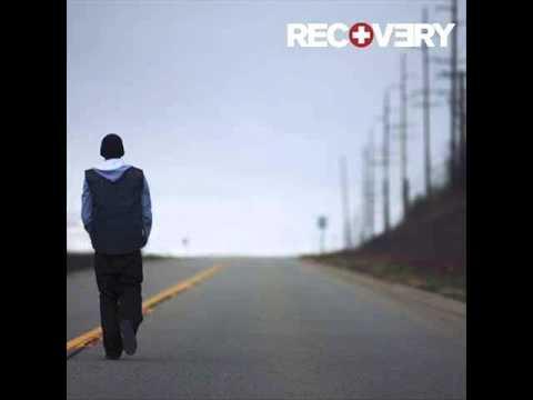 Eminem You're never over.wmv
