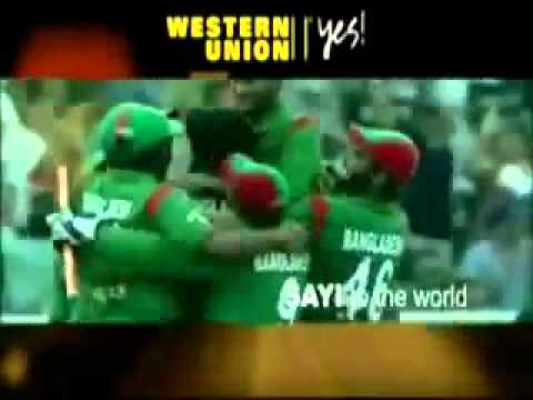 ICC Cricket Worldcup 2015 theme Song