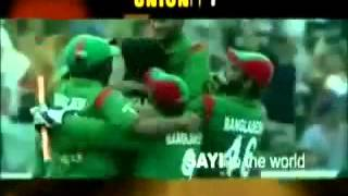 "ICC Cricket Worldcup 2015 theme Song "" Play For Game  """
