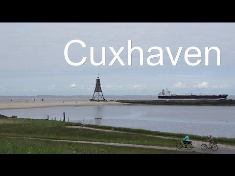 Willkommen/Welcome in Cuxhaven!