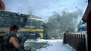 Official Call of Duty® Black Ops 4 — Nuketown Trailer 2018