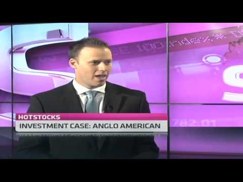 Anglo American PLC - Hot or Not