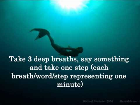 How To Become A Mermaid Without a Spell - Mermaid spells video ...