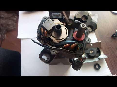 Mazda 626 GE меняю сальник распределителя зажигания