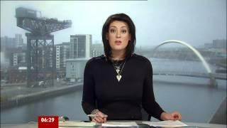 Catriona Shearer & Gillian Smart   30 4 12   6 27am   News & Weather