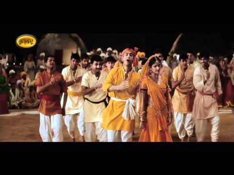 Asha Bhosle,Udit Narayan,Chorus - Radha Kaisay Na Jalay - Lagaan