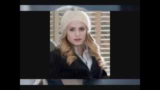 Alice cullen vs. Rosalie Hale