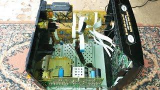 consertando o meu som da Philips Fw C577