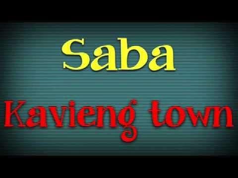 """""""Kavieng Town"""" Fan Video"""
