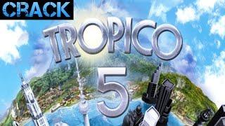 Tropico 5 Crack  [German]