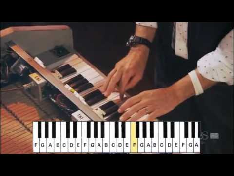 How Do They Play It - Strawberry Fields Forever by The Beatles (Piano)