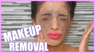 How I Remove My Makeup | Skin Care Routine