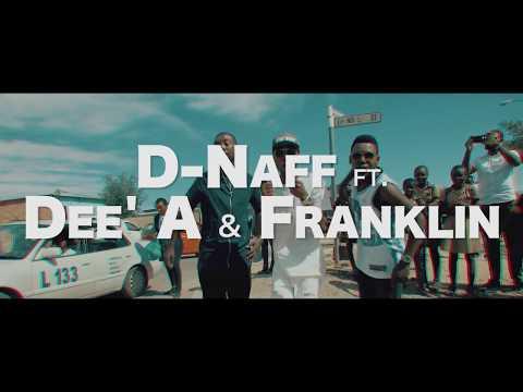 D-Naff ft Franklin & Dee'A - Ino Shuna Monima (Official Video)
