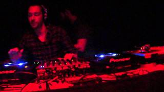 Prosis. Alain Ho - Into A Deep (Hot Toddy rmx) @ Six D.O.G.S., Athens