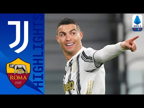 Juventus AS Roma Goals And Highlights