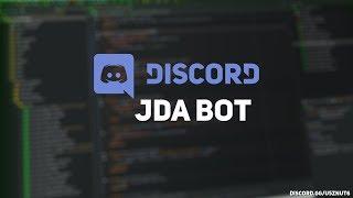Eigenen Discord Bot erstellen! | Folge#1 | Discord Bot Programmierung [Java/JDA]