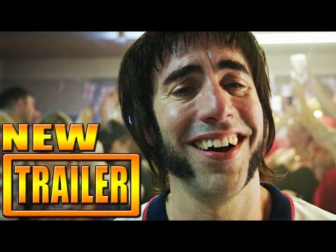 The Brothers Grimsby Trailer Official - Sacha Baron Cohen