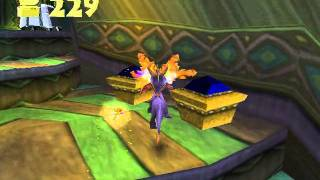 Spyro the Dragon - Tree Tops (22)
