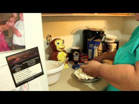 Thirsty Thursday Special Edition - The Great American Coconut Cream Pie Throwdown