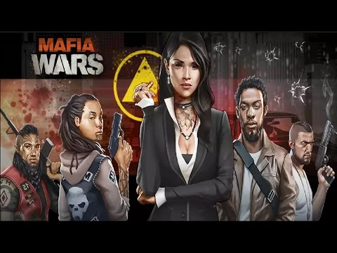 Mafia Wars by Zynga Android Gameplay ᴴᴰ