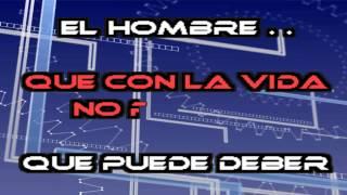 Muerte Anunciada Karaoke-Uriel Henao