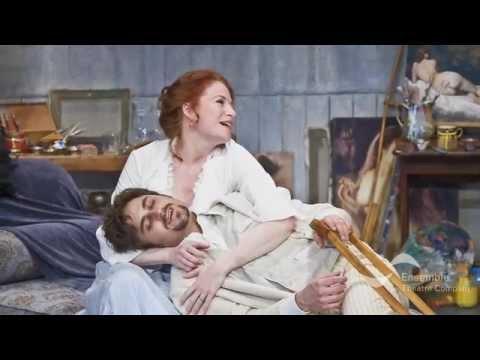 Ensemble Theatre Presents August Strindberg