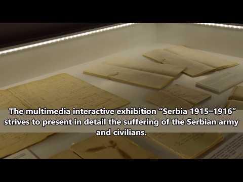 Belgrade - Historical Museum of Serbia - Belgrade Travel Card