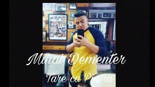 Dementer - Tare ca piatra (official audio )2018