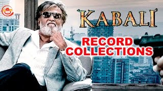 Kabali Boxoffice Collections - Earns 100 Crore On Its First Day | Silly Monks