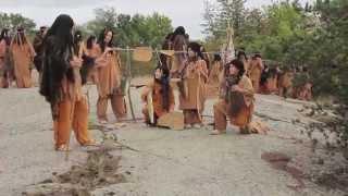 Le Nouveau Monde de Champlain (épisode 4) - Du Nipissing à la Mer Douce