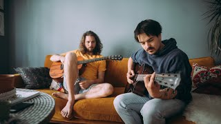 Milky Chance - Don't Let Me Down (Acoustic)