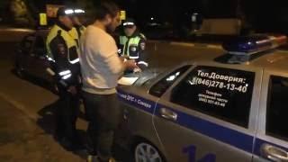 ДПС Вытащили водителя из машины и устроили обыск(Анонс видео о том, как инспектора ДПС применяют физическую силу не имея на то оснований и когда в дальнейшем..., 2016-09-24T09:09:05.000Z)