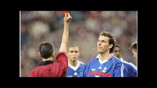 Slaven Bilic vs Laurent Blanc: What happened during France vs Croatia at World Cup 98