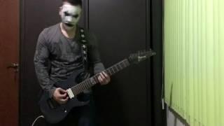 Korn - Freak On a Leash - (Guitar Cover) - Karasu