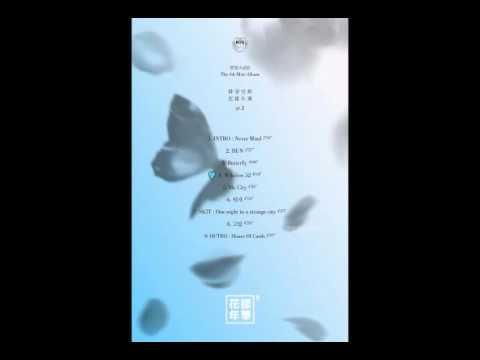 [FULL ALBUM] BTS~Bangtan Boys - In the mood for love pt.2