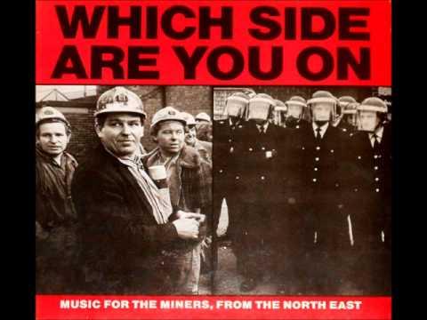 Tyneside Peoples Choir - The Red Flag