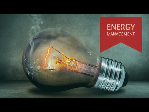 What is Energy Management : EM Lectures