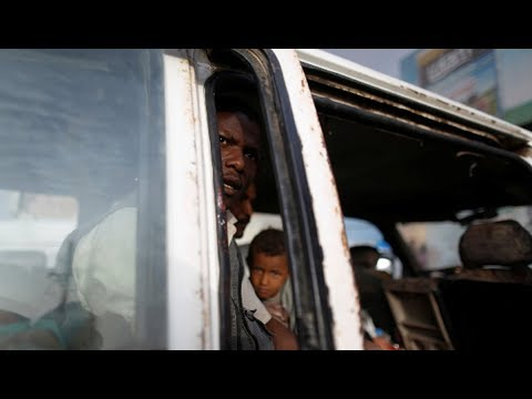 Rep. Ro Khanna on Challenging the Saudi-Led War on Yemen