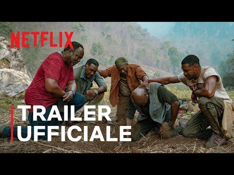 Da 5 Bloods - Come fratelli | Trailer ufficiale | Netflix Italia