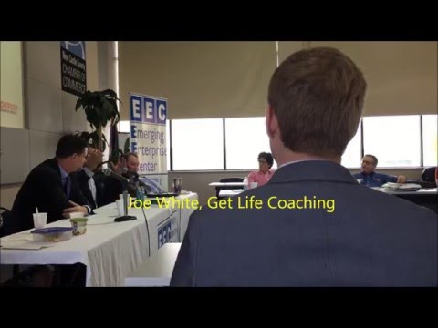 Highlights of Networking Like a Pro Business Education Workshop Series