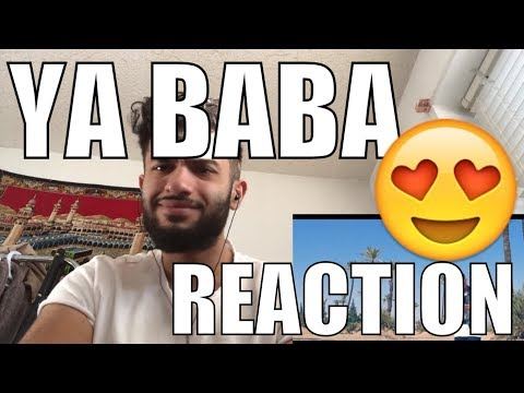 Zack Knight Ft Rami Beatz - Ya Baba (Official Video) REACTION!!!
