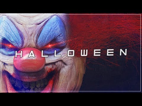 Halloween Music Mix 2018 👻 Best Edm, Trap & Bass Music 🎃 Halloween Party Mix 2018