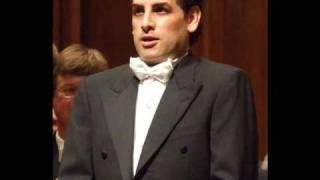 "órez-Don Giovanni ""Il mio tesoro intanto"""