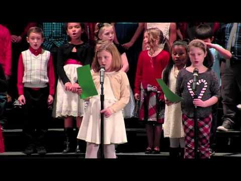 Prospect Elementary School Holiday Concert