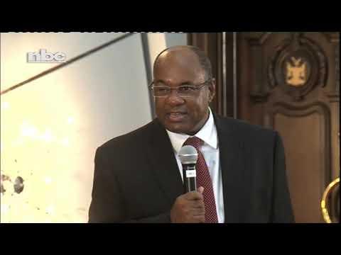 President Geingob appoints Johannes !Gawaxab as Governor of Bank of Namibia-NBC